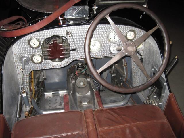 KMH Bugatti. VBS 014