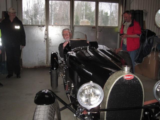KMH Bugatti. VBS 017