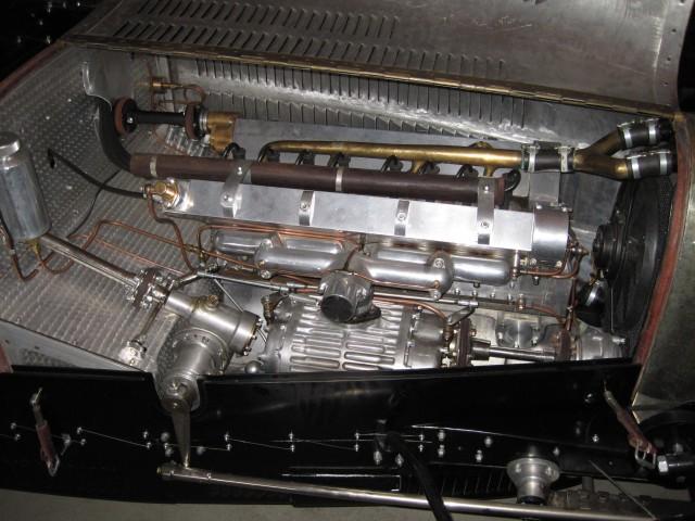 KMH Bugatti. VBS 018