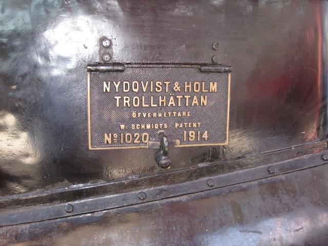 Domkyrkan+ånglok i Alvesta 032