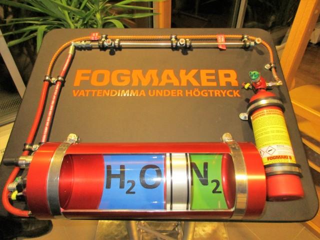 fogmaker 11